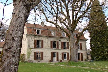 Masvaudier maison Creusoise - Vallière