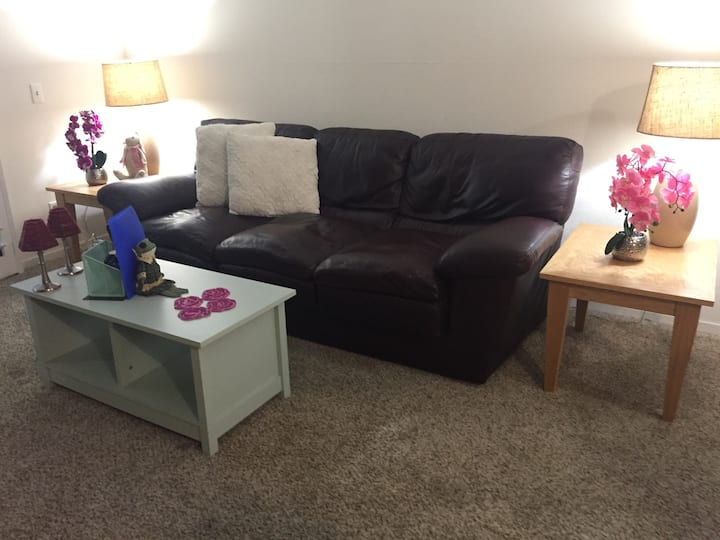 One bedroom apartment in Fremont CA close to hwys