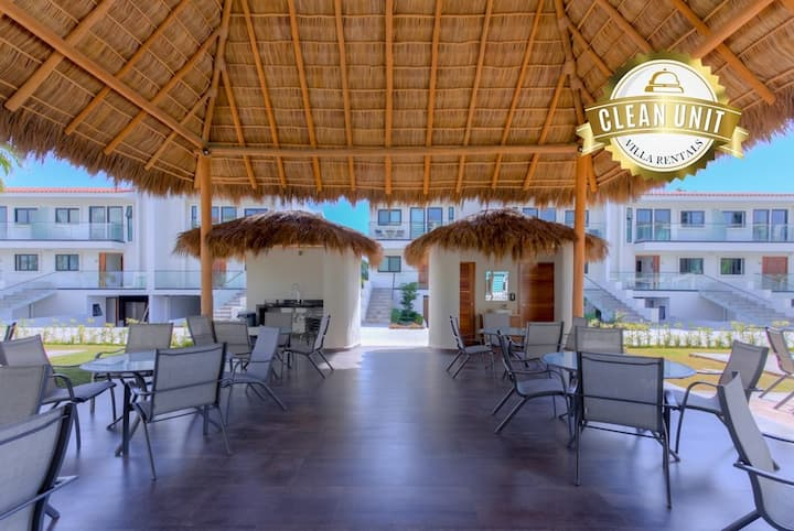 Brand New 2 BR at Exclusive El Tigre Golf Residens