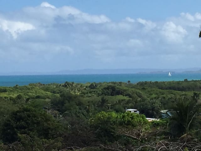 Sara's Place 7-Seas*BiobBay* & 20 min to New Ferry