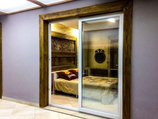 Maison dans une Résidence Privée - bouficha  - Villa