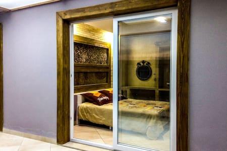 Maison dans une Résidence Privée - bouficha  - Vila