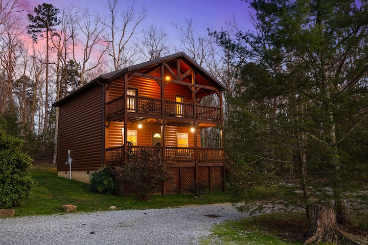 Dogwood Cottage - Lookout Mountain Getaway