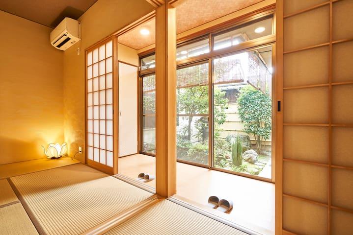 ★Miyazaki-ya Kyoto Life Stay☆ Long stay 推奨施設☆