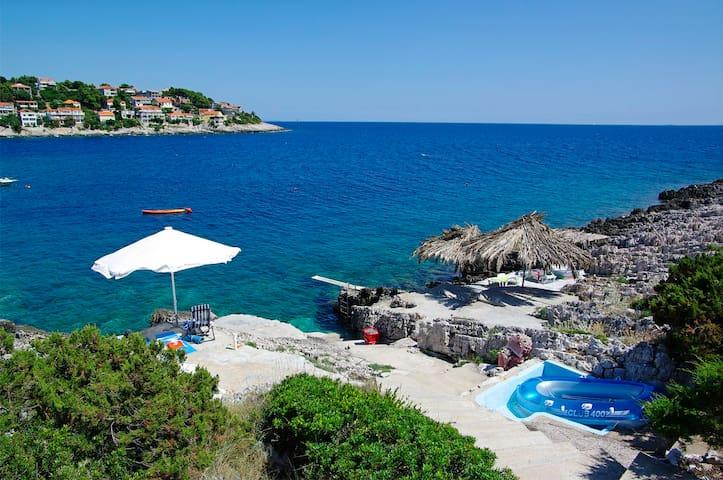 Apartments Marelic - Sun Beach*** - Suite AA8
