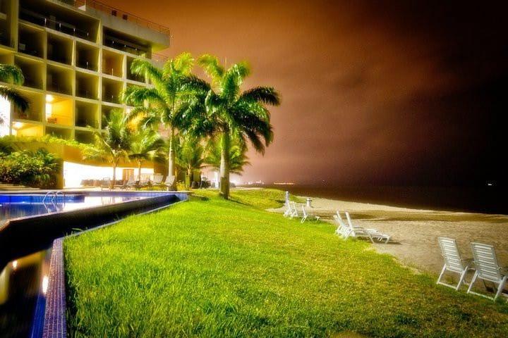 Suite at Makana Resort Tonsupa-Ec