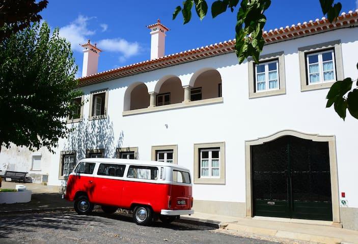 Casa do Rossio - The tranquility of Alentejo