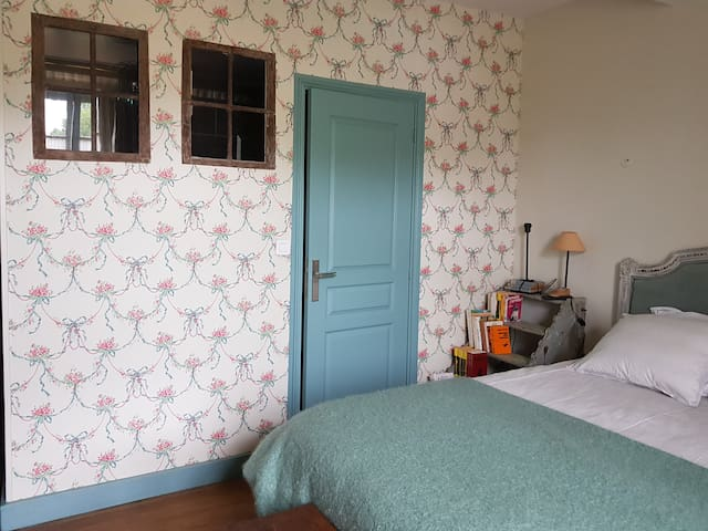 Jeannette d'Any-Martin-Rieux (chambre 3)