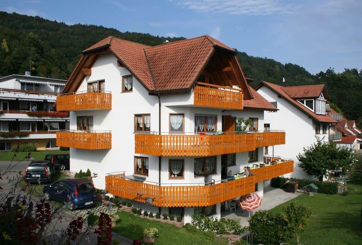 Gästehaus St-Martin