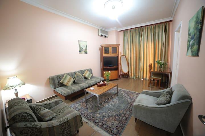 Deluxe  Apartment - 41