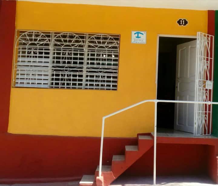Casa Neris y Ferrer