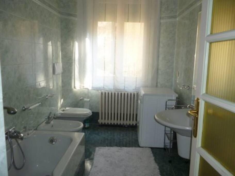 Casa vacanze cittadella appartamenti in affitto a for Appartamenti arredati in affitto a parma