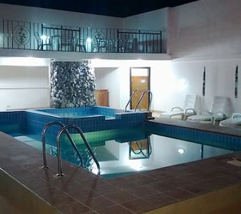 Serviced room in a boutique residence - Accra