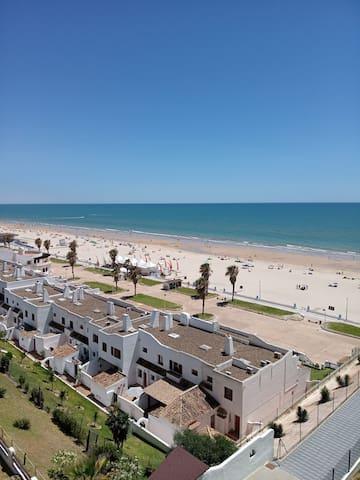 Magnífico Apartamento a pie de Playa