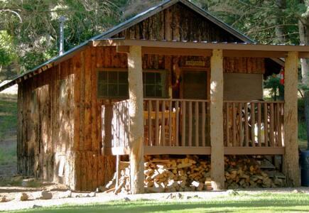 Corkins Lodge - Knothole