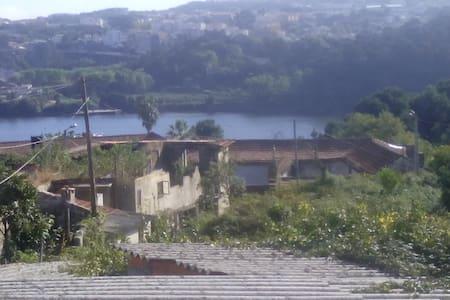 Douro's EcoStudio - Valbom - Gjestehus