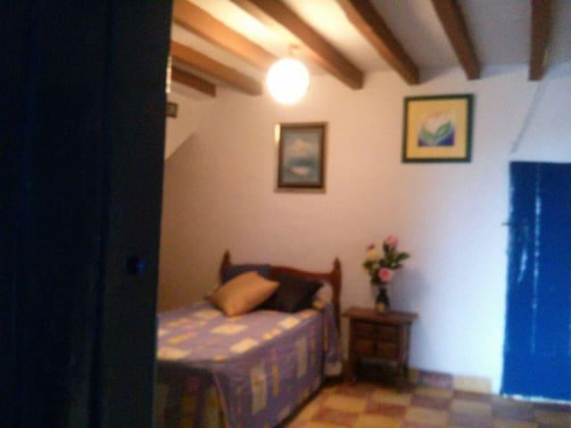 casa rural - Cútar - Casa