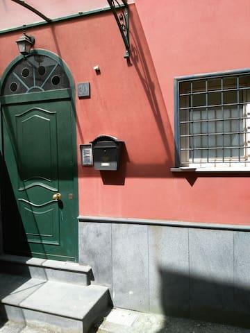Appartamento in palazzo monumentale - Sirignano - Ev