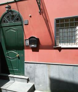 Appartamenti in palazzo monumentale - Sirignano - 独立屋