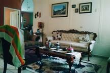 Casa en valle del Zamorano