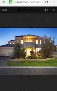 Cosy Family Home - Keysborough - Casa
