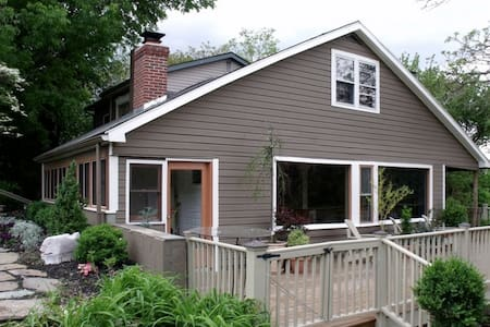The Ledge House Bed & Breakfast: Suite 2 - Harpers Ferry - Other - 2