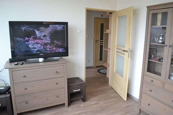 Apartment ZERONSKIEGO