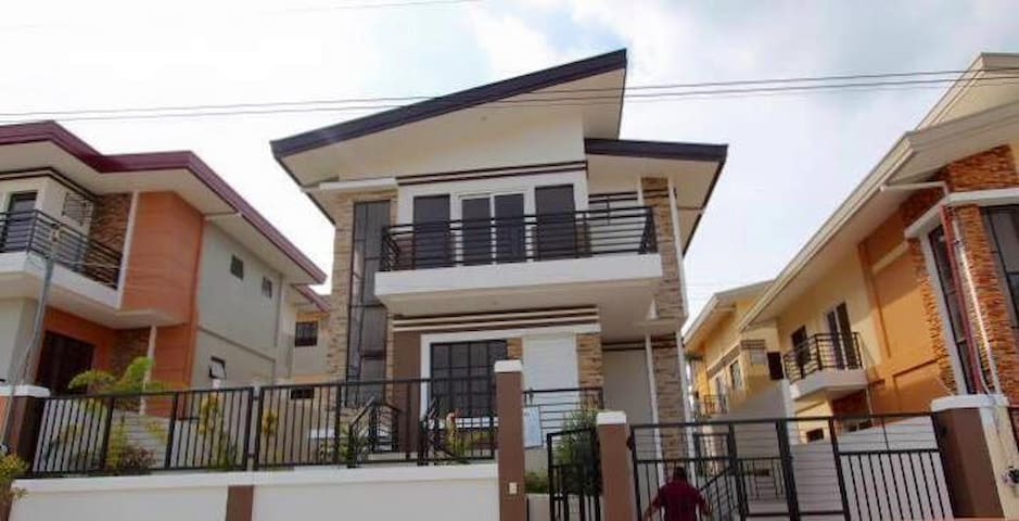 Amazing Fursnished House - Davao City - House