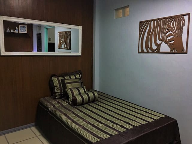 Cristina's Place - #72 (FAN ROOM)