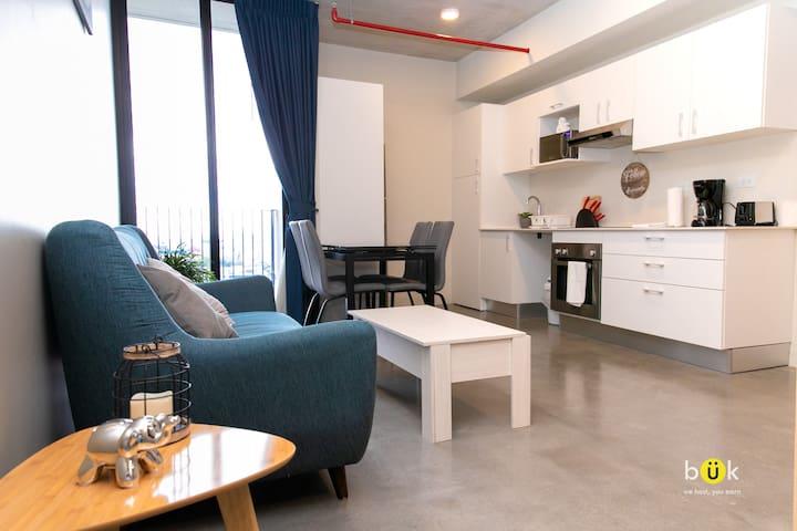 Amazing Apartment in San Jose
