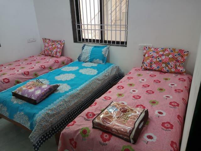 Shiv Lok PG Hostel  --  the Comfortable Stay