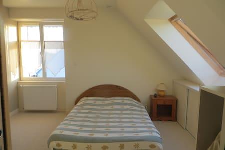 1 Chambre proche de Brest - Plouzané - Casa