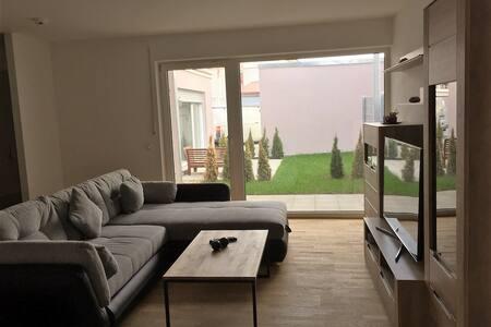 Komfortunterkunft in Herzogenaurach - Herzogenaurach - Társasház
