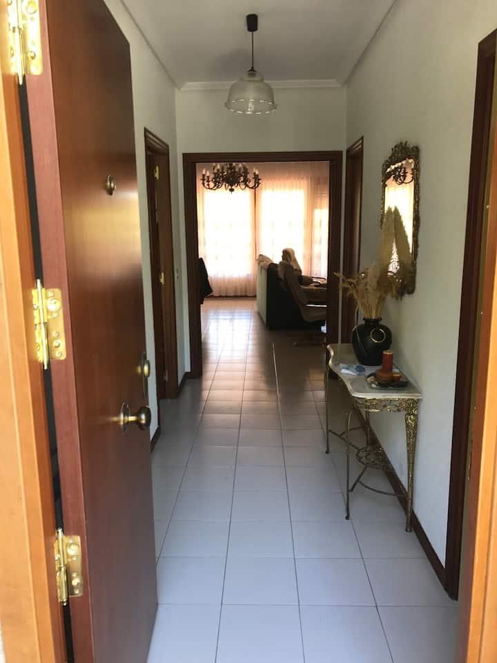 2 habitaciones 73 euros ANGUCIANA