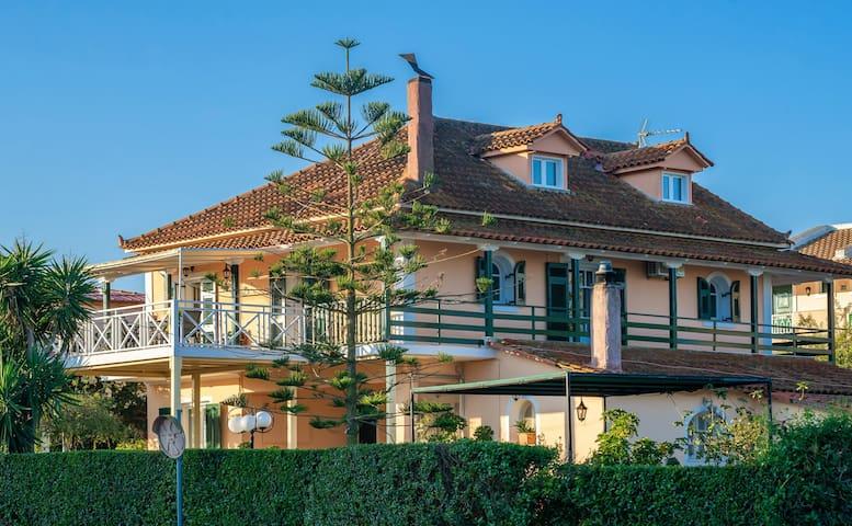 Ina Apartment Kalamaki Zakynthos
