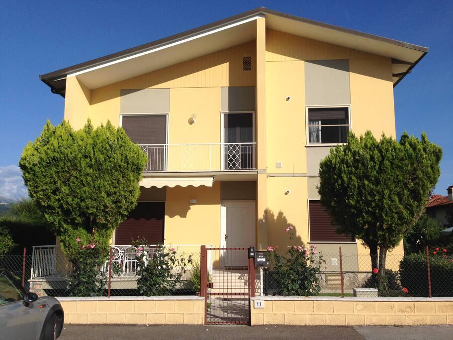 Apartment Lina - ground floor flat