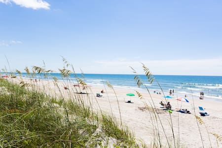 Island Hideaway on Topsail Island - Topsail Island/ Surf City
