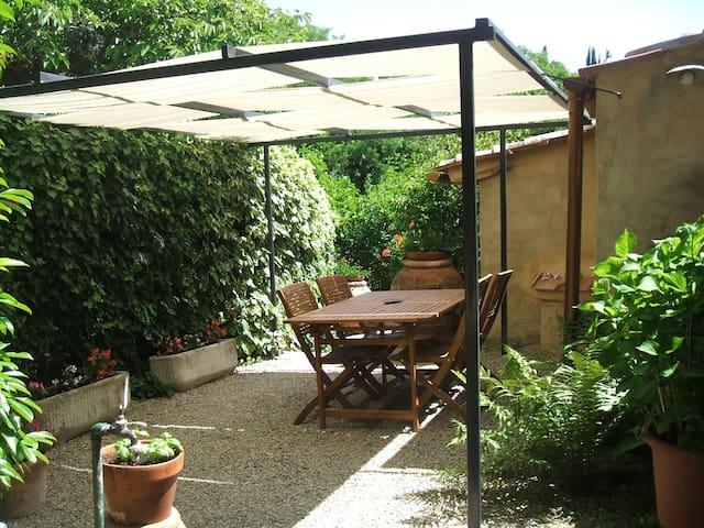 Antica Dimora a Monteroni d'Arbia - Monteroni d'Arbia - Appartement