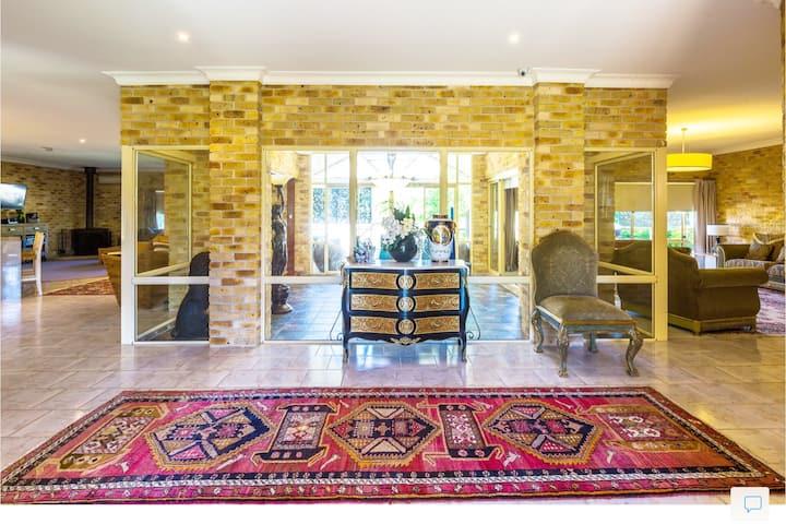 Somerset Manor Elite Mansion Luxury 5 - Star Stay