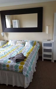En-Suite Bedroom close to Metro & Quayside