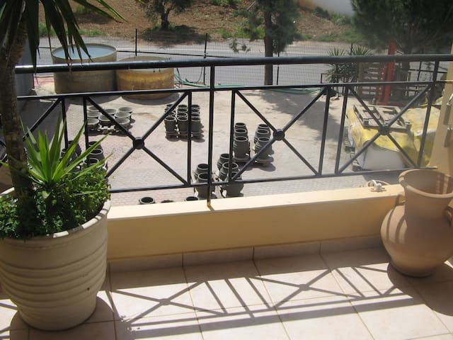 Cretan Pottery Lab Apartment - Thrapsano - อพาร์ทเมนท์
