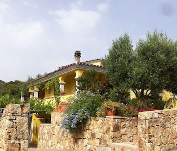 Appartamento a 5 minuti dal mare,San Pietro,Budoni - Lejlighed