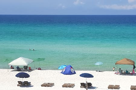 **LAST MINUTE from $75p/n or SNOWBIRDS WELCOME !** - Panama City Beach
