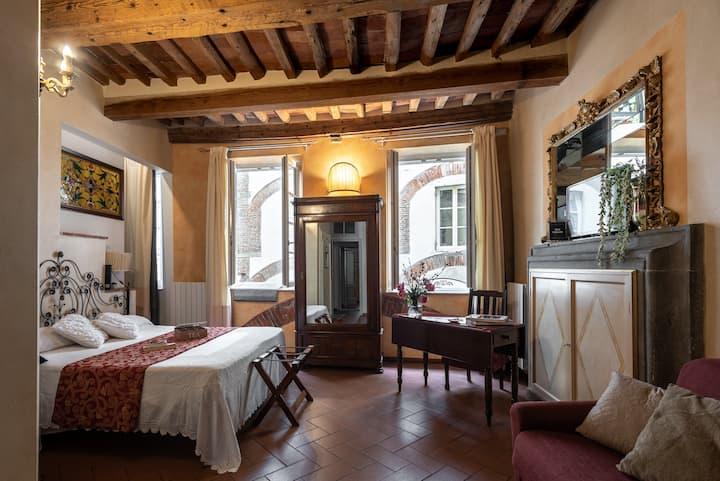 La Tosca Rooms - appartamento San Paolino