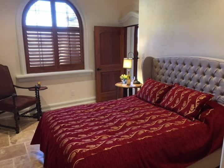 Thorn Hill Vineyards Villa Suites