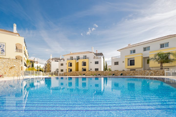 Brand New 2 Bed Apartment | Cabanas | Swimming Pool