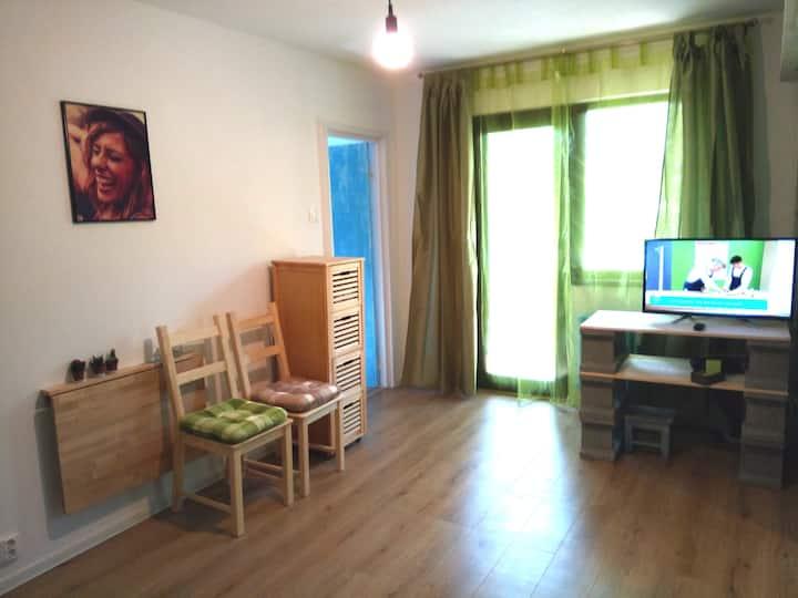 Andrin - Mamaia Apartment