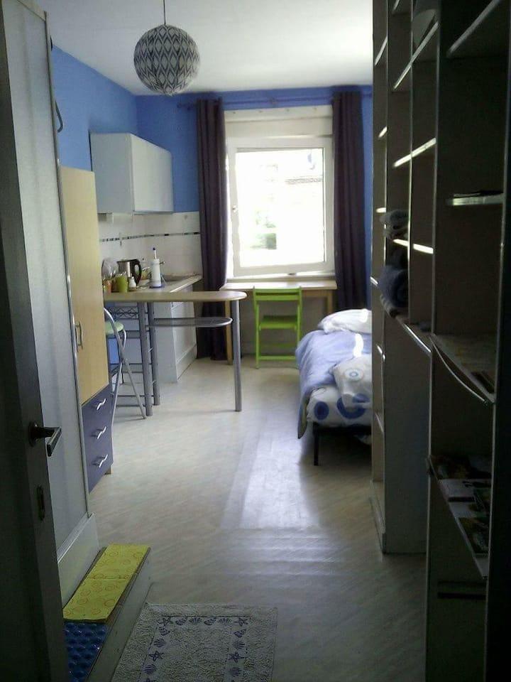 Chambre à Charleroi