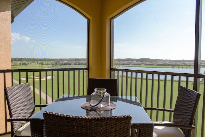 """Bella Vista"" luxury condo at Bonita National - Bonita Springs - Apartment"