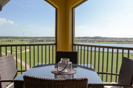 """Bella Vista"" luxury condo at Bonita National - Bonita Springs - Apartament"